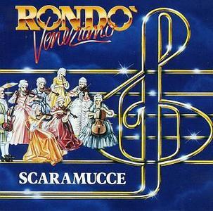 Rondo Veneziano - Coffret de 3 CDs (2001) / Disc 1: Scaramucce (1982)