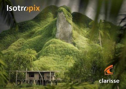 Isotropix Clarisse iFX 4.0 SP3