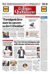 Il Fatto Quotidiano - 27 luglio 2019