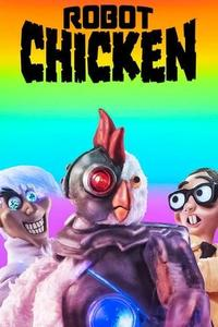 Robot Chicken S10E08