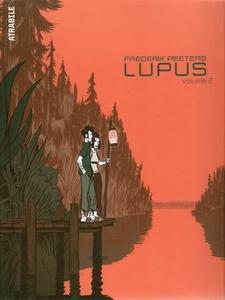 Lupus - T02 - Volume 2 (cbz