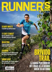 Runner's World Italia - Ottobre 2019