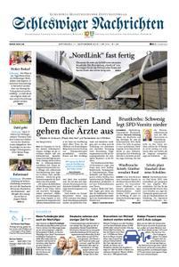 Schleswiger Nachrichten - 11. September 2019