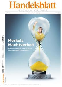 Handelsblatt - 07. Juni 2019
