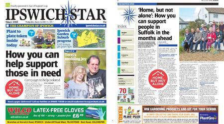 Ipswich Star – March 18, 2020