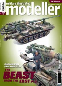 Military Illustrated Modeller - Issue 120 - September 2021