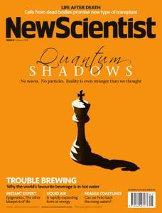 New Scientist - 5 January 2013