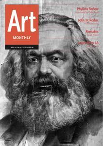 Art Monthly - April 2010   No 335
