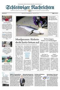 Schleswiger Nachrichten - 22. Dezember 2017