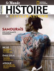 Le Monde Histoire & Civilisations - Mai 2021