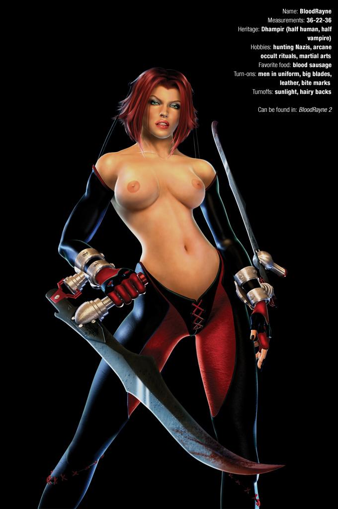 Playboy - Girls of Videogames