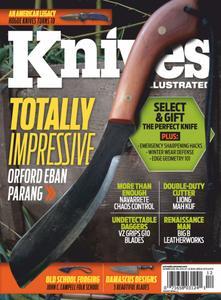 Knives Illustrated - December 2019