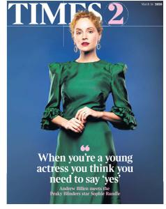 The Times Times 2 - 19 March 2020