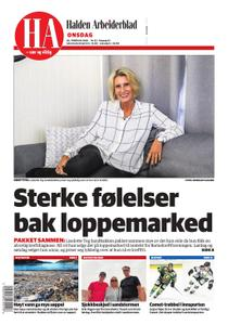 Halden Arbeiderblad – 26. februar 2020
