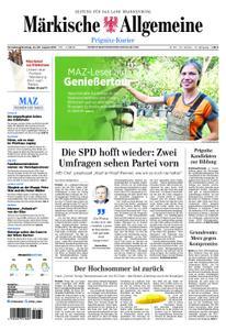 Märkische Allgemeine Prignitz Kurier - 24. August 2019
