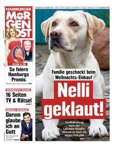Hamburger Morgenpost - 23. Dezember 2017