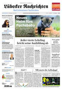 Lübecker Nachrichten Bad Schwartau - 05. April 2018