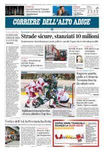 Corriere dell'Alto Adige – August 29, 2018