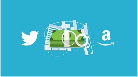 Twitter Amazon Affiliate System