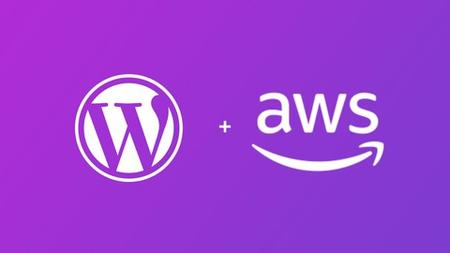 Master Scalable WordPress Deployment On AWS Cloud