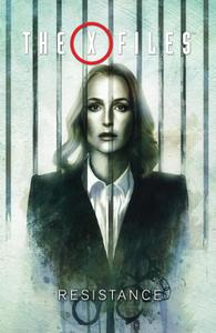 The X-Files v04 - Resistance (2018) (Digital) (DR & Quinch-Empire
