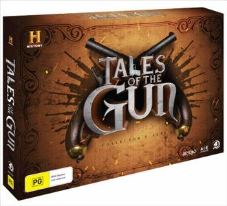 History Channel - Tales of the Gun (2000)