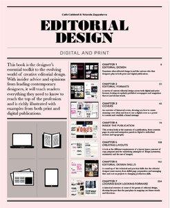 Editorial Design: Digital and Print, 2 edition