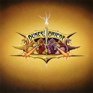 Dukes of the Orient - Dukes of the Orient (2018) [Official Digital Download]