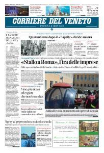 Corriere del Veneto Padova e Rovigo - 6 Aprile 2019