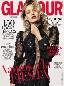 Glamour España - diciembre 2016
