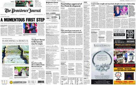 The Providence Journal – June 12, 2018