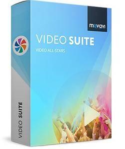 Movavi Video Suite 20.0.1 Multilingual