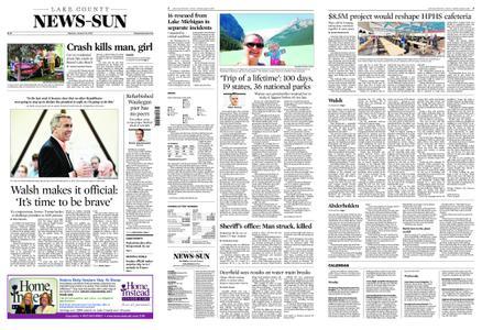 Lake County News-Sun – August 26, 2019