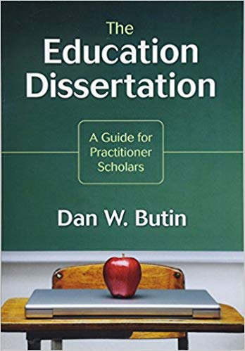 Adult math education dissertation