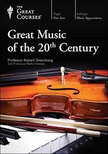 TTC Video - Great Music of the Twentieth Century