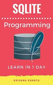 Learn SQLite in 1 Day: Definitive Guide to Learn SQLite for Beginners