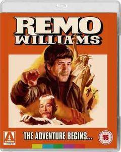 Remo Williams: The Adventure Begins (1985)