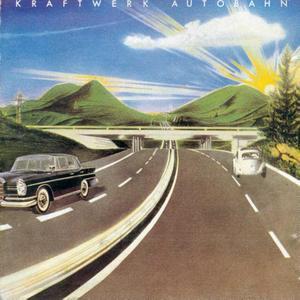 Kraftwerk-Autobahn