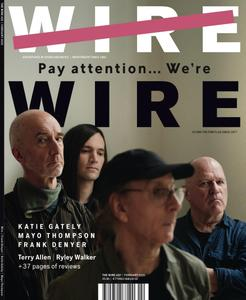 The Wire - February 2020 (Issue 432)