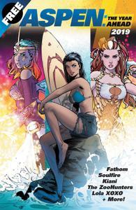 Aspen Comics 2019 - The Year Ahead (2019) (Digital) (mv-DCP