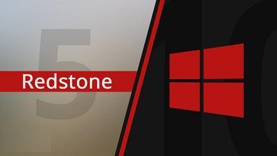 Microsoft Windows 10 Pro v1809 build 17763.316 Redstone 5 Febbraio 2019