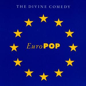 The Divine Comedy - Europop (EP) (1991)