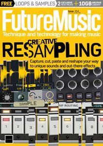 Future Music - March 2020