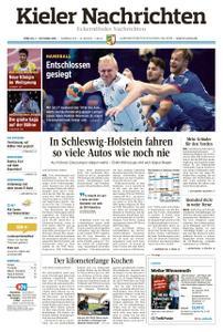 Kieler Nachrichten Eckernförder Nachrichten - 07. Oktober 2019