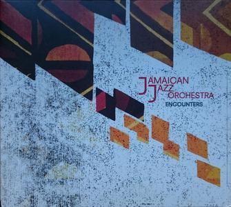 Jamaican Jazz Orchestra - Encounters (2015)