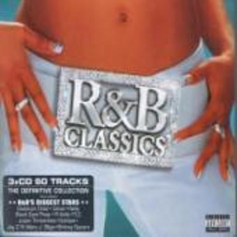 VA - RnB Classics