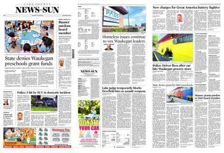 Lake County News-Sun – June 14, 2018