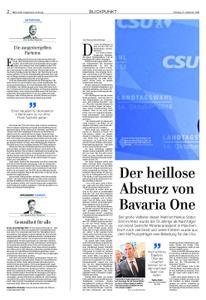 Neue Oranienburger Zeitung - 15. Oktober 2018
