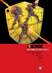 Judge Dredd-The Complete Case Files v31 2018 digital Minutemen