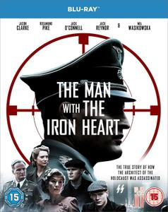 The Man with the Iron Heart (2017) HHhH